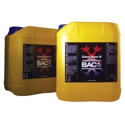 BAC Cocos grow nutrients 5L