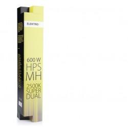Elektrox Super Dual MH+HPS 600W