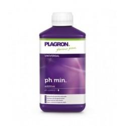 Plagron pH min. 500ML