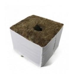 Kamena volna 7,5x7,5x6,5 majhna luknja