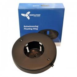 Plovec za nebulizator 5 membran