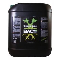 BAC Organic grow 0,5l