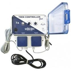 SMSCOM Twin Fan Speed Controller PRO 7A
