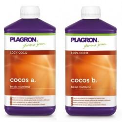 Plagron Cocos A+B 2 x 5L