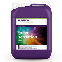 Plagron Green Sensation 5L