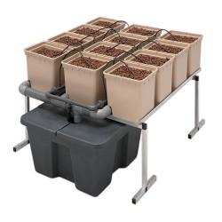 GHE Dutch Pot Hydro 1m²