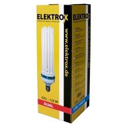 Elektrox 125W Dual Spectrum 6500K-2700K