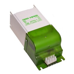 Dušilka Green Power 150W