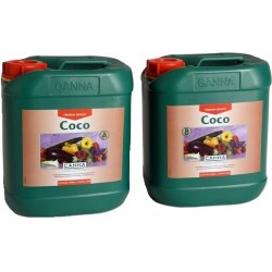 Canna Coco A+B 2X5L