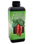 Gnojila za chili